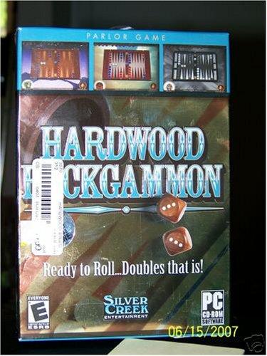 hardwood-backgammon