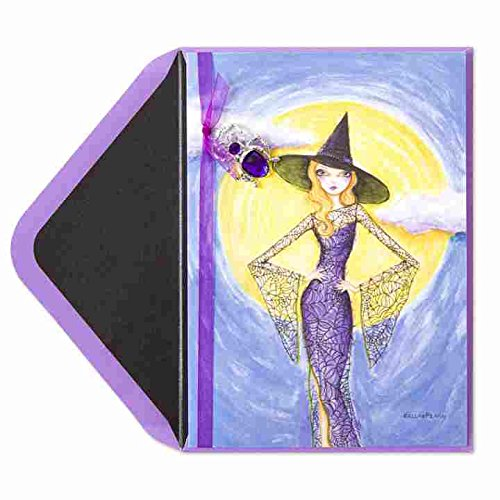 PAPYRUS Fashion Witch, 1 Each