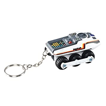Amazon.com: Oficial Retro Bigtrak linterna luz de flash ...