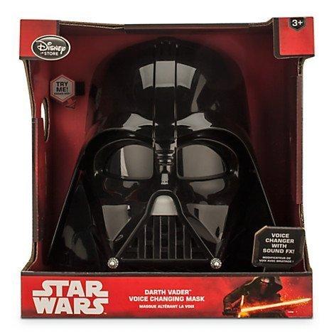 Disney Star Wars Darth Vader Voice Changing Mask
