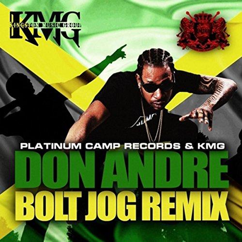 Bolt Jog Remix (Bolt Platinum)