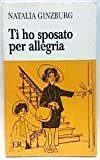 img - for Ti Ho Sposato Per Allegria: Easy Readers Series A (Italian Edition) book / textbook / text book