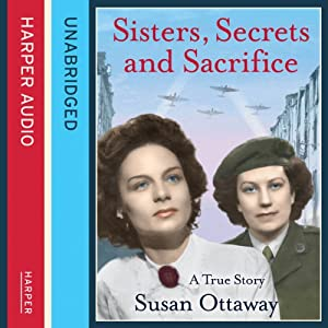 Sisters, Secrets, and Sacrifice Audiobook