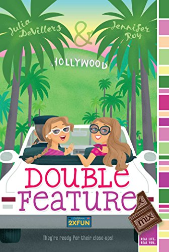 Double Feature Trading Faces Book 4 Kindle Edition By Julia