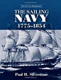The Sailing Navy, 1775-1854, Paul H. Silverstone, 0415978726