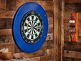 Viper Guardian Dartboard Surround Sisal/Bristle