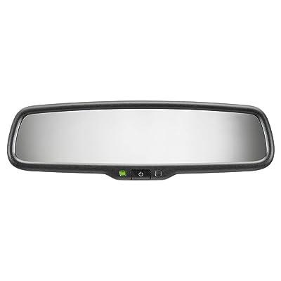 Gentex 50-GENK2AM Auto-Dimming Rear View Mirror: Automotive