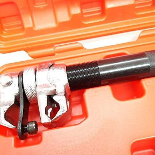 Compresor de muelles para coche con soporte 450223 Katsu