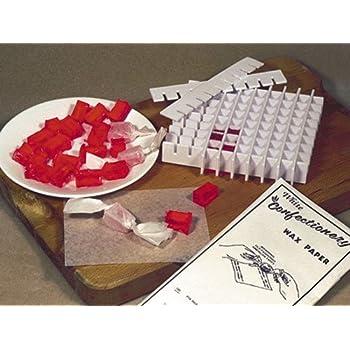 Amazon Com Hard Candy Block Mold Guttman Candy Making