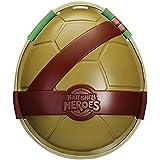 Teenage Mutant Ninja Turtles Pre-Cool Half Shell Heroes Soft Training Shell