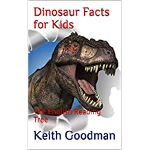 Dinosaur Facts for Kids: The English Reading Tree