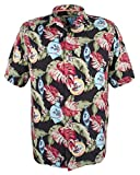 Tommy Bahama Men's 2X Big with Bells on Camp Short