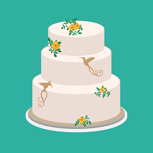 Spring Cake Baking and Style Game ()
