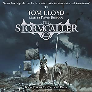 The Stormcaller Hörbuch