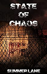 State of Chaos (Collapse Series Book 2)
