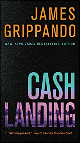 James Grippando - Cash Landing Audiobook