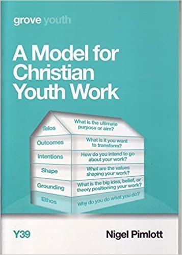 Image result for youthwork model