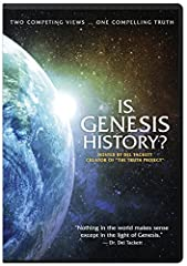 A fascinating new look at the biblical, historical, and scientific evidence for Creation and the Flood. Learn from more than a dozen scientists and scholars as they explore the world around us in light of Genesis. Dr. Del Tackett, creator of ...