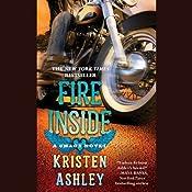 Fire Inside: A Chaos Novel | Kristen Ashley