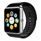 Aosmart Bluetooth Touch Screen Smart Wrist Watch Phone Mate with Camera
