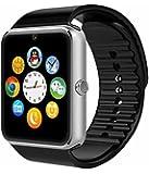 Aosmart Bluetooth Touch Screen Smart Wrist Watch Phone Mate with Camera