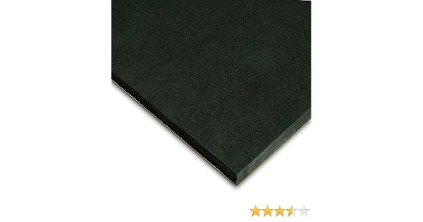 Espuma Filtrante Plancha (Para aire) Medidas 50cm x 100cm Grueso 5mm: Amazon.es: Bricolaje y herramientas