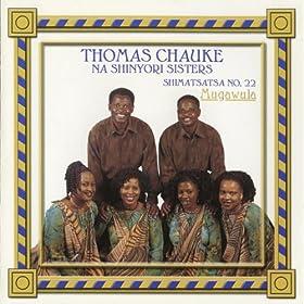 Amazon.com: Vari Yini Hi Mina?: Thomas Chauke: MP3 Downloads