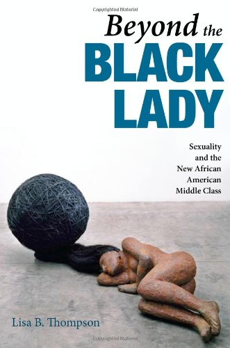 Beyond the Black Lady: Sexuality and the New African American Middle Class (New Black Studies Series)