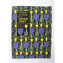 Giftwraps by Artists: Raoul Dufy by Raoul Dufy (1986-04-03)