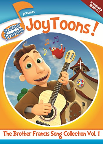 Brother Francis - Joytoons!: The Brother Francis Song Collection, Vol. 1