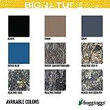 Frogg Toggs Pro Action Rain Jacket, Black, Size