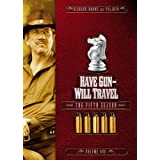 Have Gun - Will Travel: Season 5, Volume 1