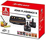 Atari Flashbak 8: Classic Gaming Console (Renewed)