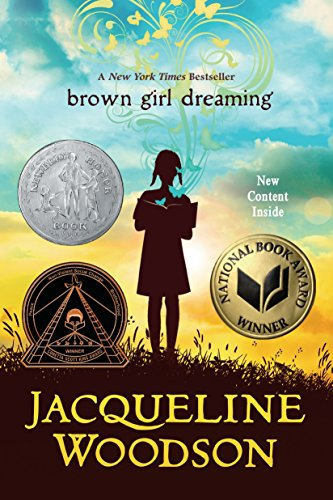Brown Girl Dreaming from Puffin Books