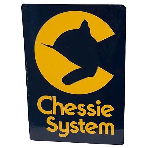 Chessie System - 8