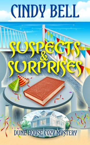 book cover of Suspects and Surprises