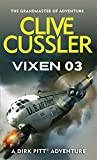 Front cover for the book Vixen 03 by Clive Cussler