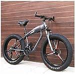 51y6AsAl9LL. SS150 Spiaggia, biciclette, mountain bike, 26 pollici 24 velocità, hardtail, Biciclette, lega di alluminio, Bike Sospensione…
