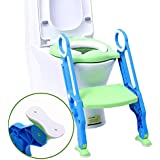 Potty Chair Portable Potty Training Seat for Toddler...