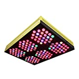 Cheap New Arrival – MicMol BloomBee BB720 12-Band LED Grow Light 720W Replace 900W HPS and MH – Indoor Plants Dual VEG/BLOOM FULL SPECTRUM