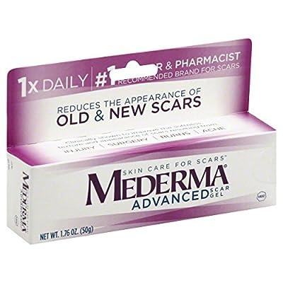 Mederma Skin Care for Scars, 1.76 oz