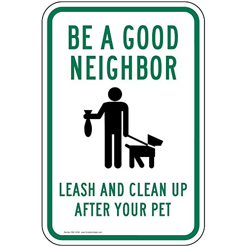 Top 10 Dog Poop Signs With Bags Of 2019