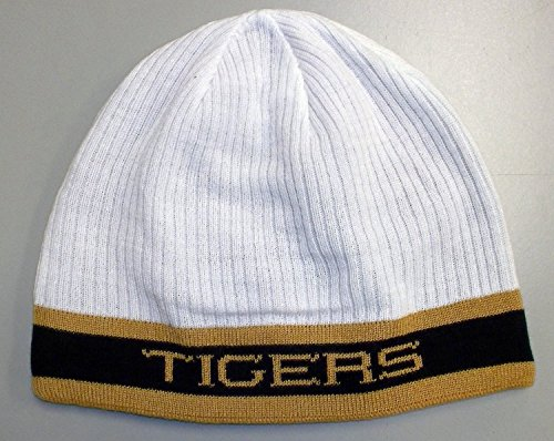 University of Missouri Tigers Reversible Adidas Knit Hat - KA78Z