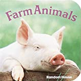 Best RANDOM HOUSE Book Toddlers - Farm Animals (A Chunky Book(R)) Review
