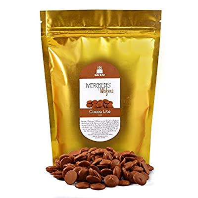 Merckens Cocoa Lite 1 lb Bag