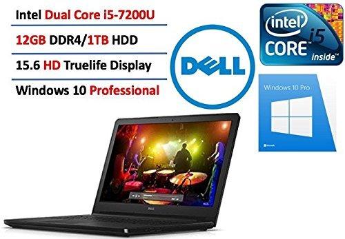 Dell Inspiron 15 5000 (DELL I5566)