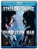 Demolition Man [Blu-ray] (Sous-titres français) [Import]