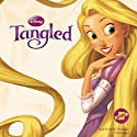 Tangled Audiobook by  Disney Press Narrated by Renée Raudman
