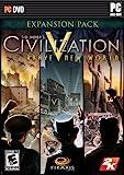 Software : Sid Meier's Civilization V: Brave New World