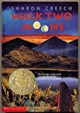 Walk Two Moons, Sharon Creech, 0590674099